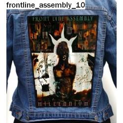 Ekran Front Line Assembly 10