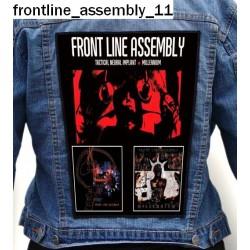 Ekran Front Line Assembly 11