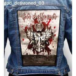Ekran God Dethroned 03