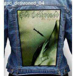 Ekran God Dethroned 04