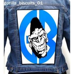 Ekran Gorilla Biscuits 01