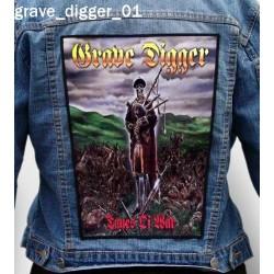 Ekran Grave Digger 01