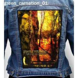 Ekran Green Carnation 01