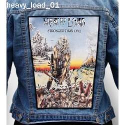 Ekran Heavy Load 01