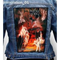 Ekran Immolation 01