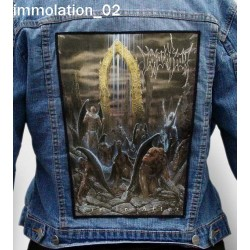 Ekran Immolation 02