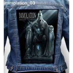 Ekran Immolation 03