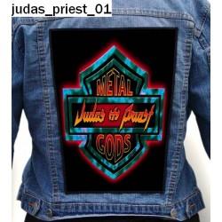 Ekran Judas Priest 01
