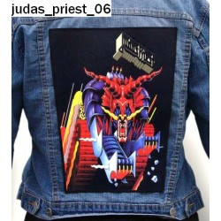 Ekran Judas Priest 06