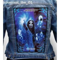 Ekran Kovenant The 01