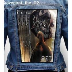 Ekran Kovenant The 02