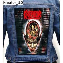 Ekran Kreator 10