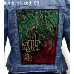 Ekran Lamb Of God 03
