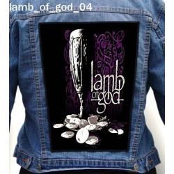 Ekran Lamb Of God 04