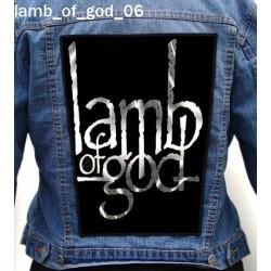 Ekran Lamb Of God 06