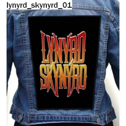 Ekran Lynyrd Skynyrd 01