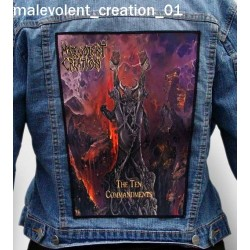 Ekran Malevolent Creation 01