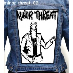 Ekran Minor Threat 02