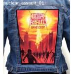 Ekran Nuclear Assault 01