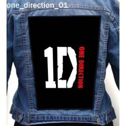 Ekran One Direction 01