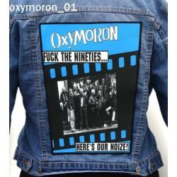 Ekran Oxymoron 01
