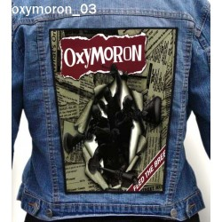 Ekran Oxymoron 03