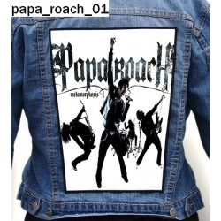 Ekran Papa Roach 01