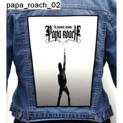Ekran Papa Roach 02