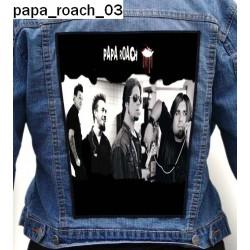 Ekran Papa Roach 03