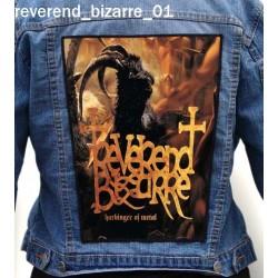 Ekran Reverend Bizarre 01
