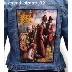 Ekran Reverend Bizarre 02