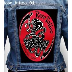 Ekran Rose Tattoo 01