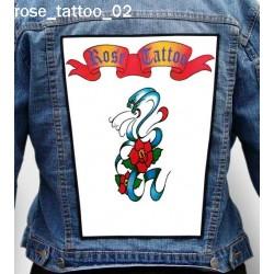 Ekran Rose Tattoo 02