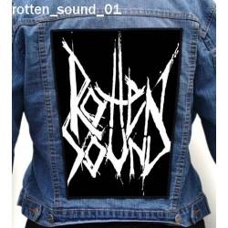 Ekran Rotten Sound 01