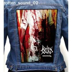 Ekran Rotten Sound 02