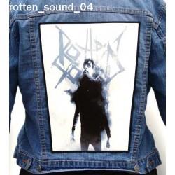 Ekran Rotten Sound 04