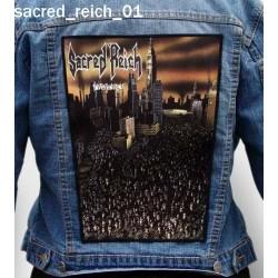 Ekran Sacred Reich 01