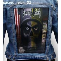 Ekran Sacred Reich 02