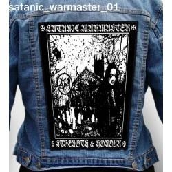 Ekran Satanic Warmaster 01