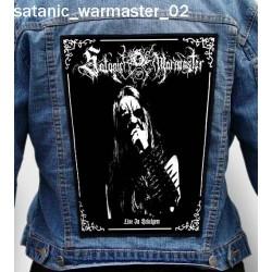 Ekran Satanic Warmaster 02