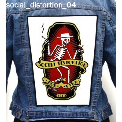Ekran Social Distortion 04