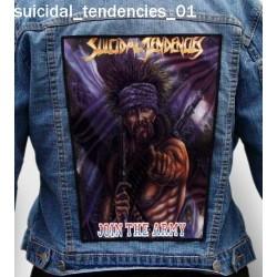 Ekran Suicidal Tendencies 01