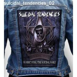 Ekran Suicidal Tendencies 02