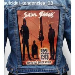 Ekran Suicidal Tendencies 03
