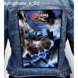 Ekran Symphony X 01