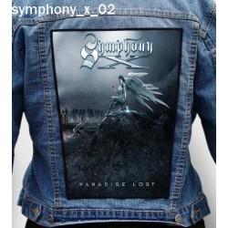 Ekran Symphony X 02