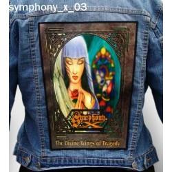 Ekran Symphony X 03