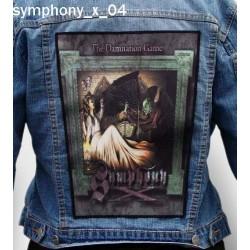 Ekran Symphony X 04