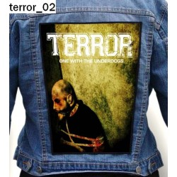 Ekran Terror 02