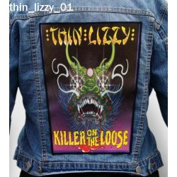 Ekran Thin Lizzy 01